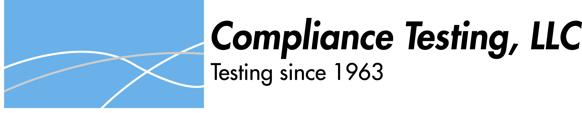 Compliance Testing Logo USE